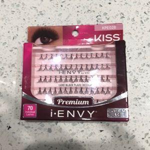Premium remy individual eyelashes for sale